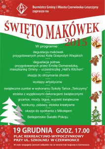 makowki2015Plakat