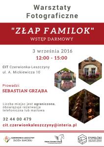 Warsztaty fotograficzne _Złap Familok_(1)