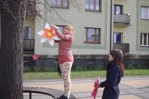 Pierwszy dzień wiosny na familokach (3)