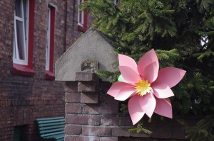Pierwszy dzień wiosny na familokach (6)