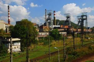 kopalnia dębieńsko